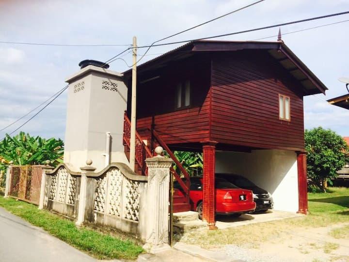 AG Restu Homestay Kuala Terengganu