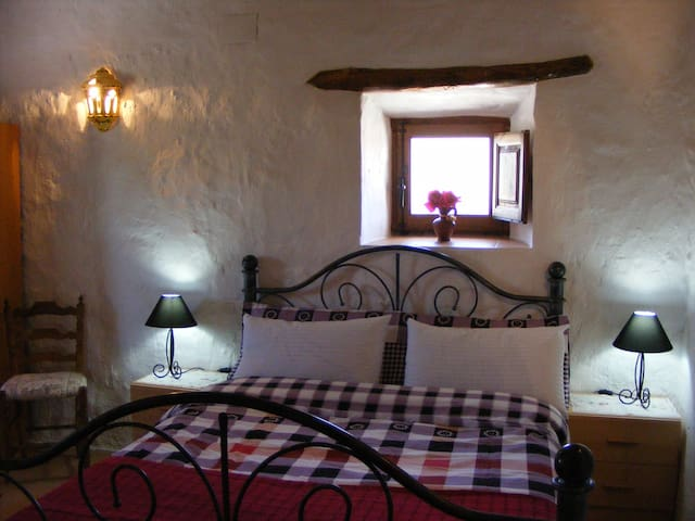 Apartment in A Spanish Farmhouse - Cullar (granada) - Pis