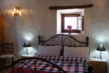 Apartment in A Spanish Farmhouse - Cullar (granada)