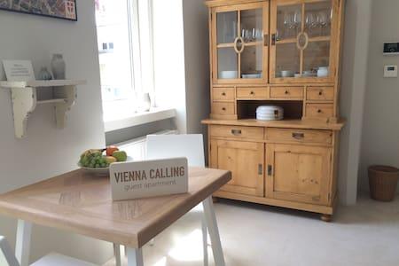 VIENNA CALLING | Guest Apartment - Wien - Bed & Breakfast