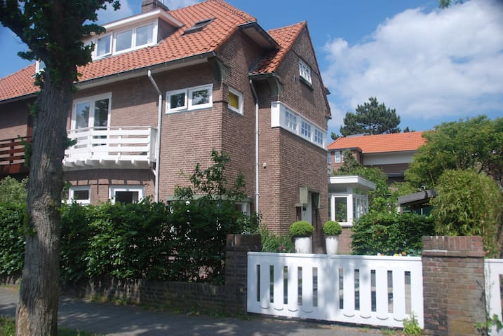 Family Beach house - Den Haag - Villa