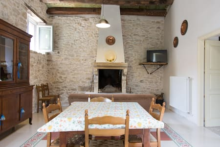 National Park holiday house - Decontra
