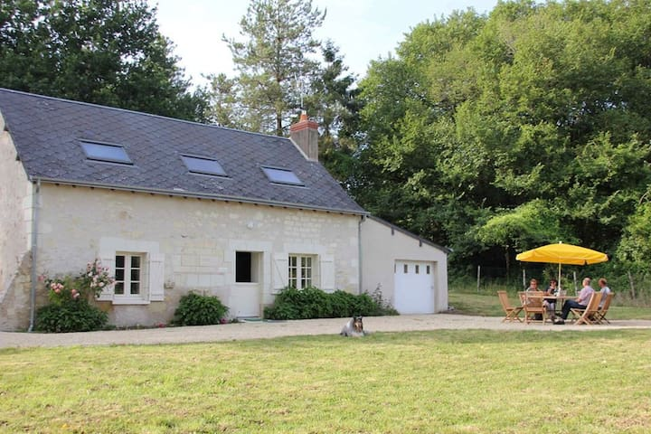 Country House - La Caillère - Continvoir - Casa