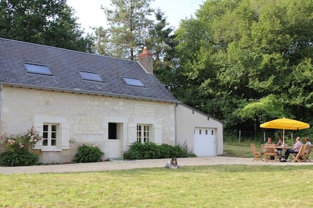 Country House - La Caillere - Casa