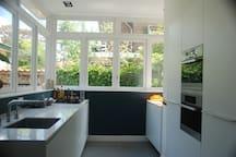 Bulthaup design kitchen