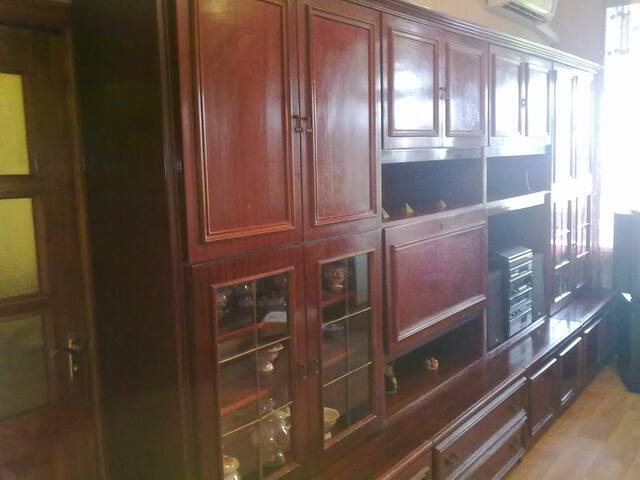 Сдам 3-х комнатную квартиру,ремонт - Cherson - Appartement