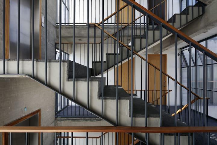 Bello apartamento en edificio Buenos Aires #8