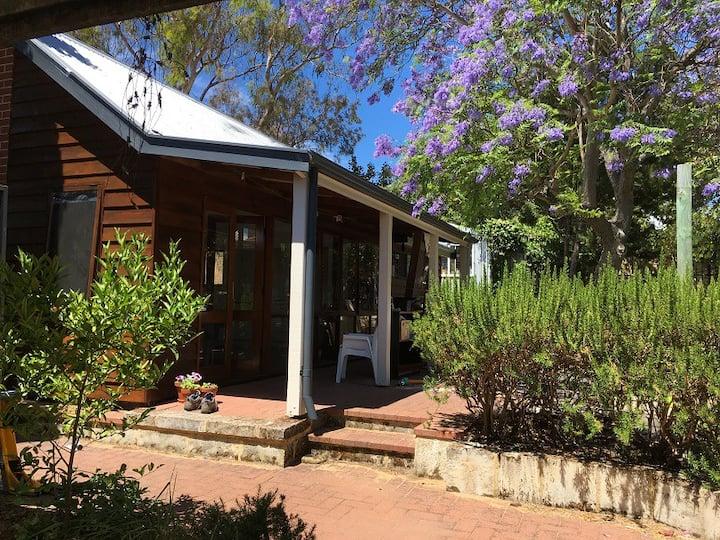 Leafy Garden Studio