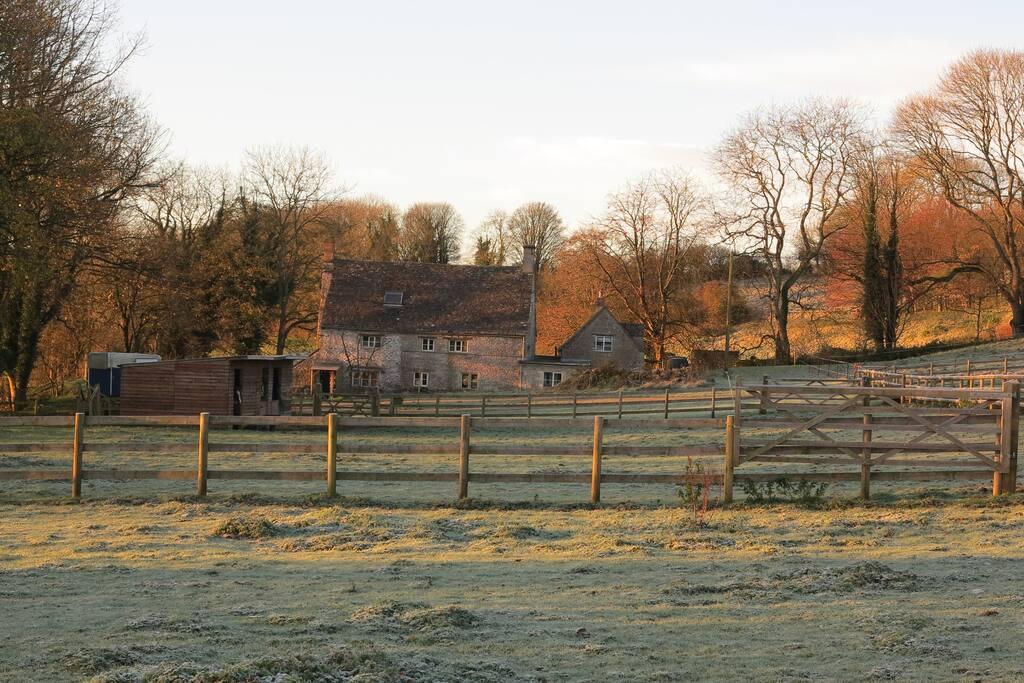 Middle Lypiatt Cottage