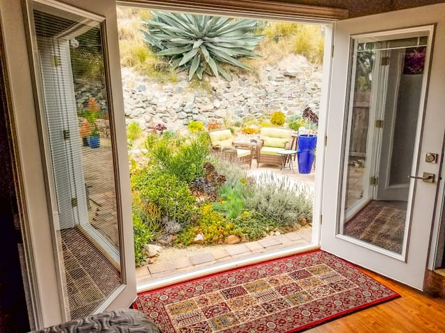 Studio Garden Retreat-Close To Everything! - San Diego - Suite per als hostes