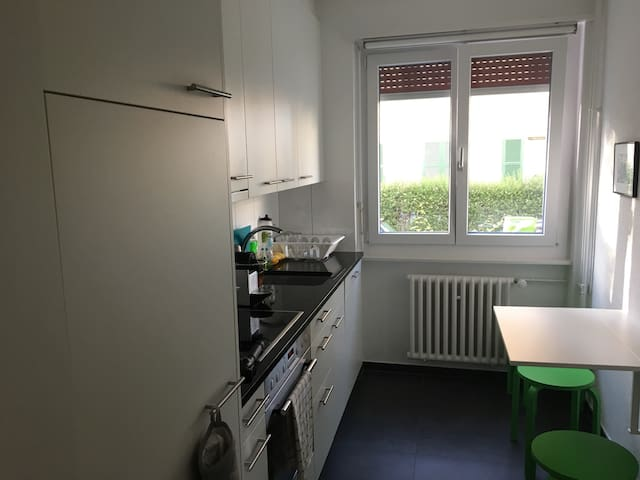 Lovely apartment in great location of Bern