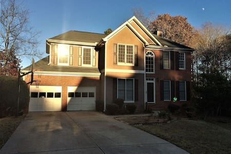 Beautiful home in top area Johns Creek - ダルース
