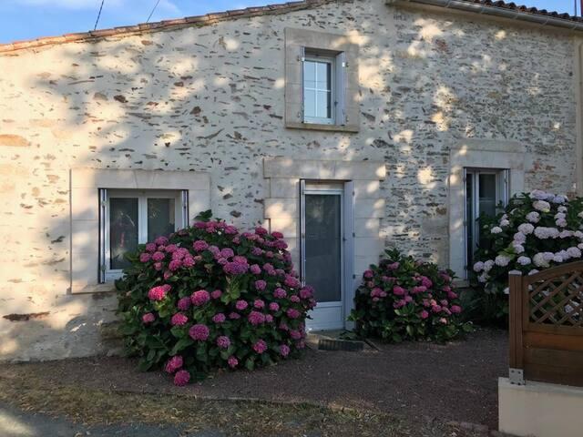 Maison  Mareuil-sur-Lay-Dissais
