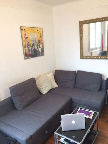 Appartement moderne Montreuil