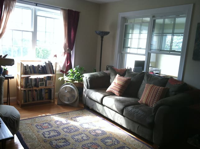 Cute Place West of Boston - Maynard - Apartament