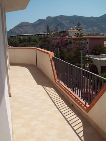 Affitto splendido monolocale nuovo - Palermo - Apartment