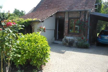 La Grange - Sainte-Genevieve - Bed & Breakfast