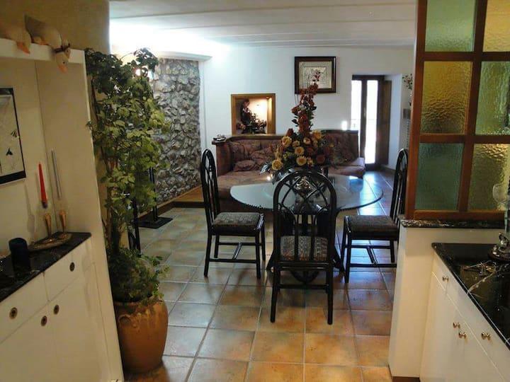La Petite Maison - Casa Vacanze Olevano Romano