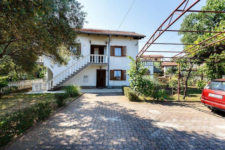 Apartment Seka 1 - Island Krk, Vrbnik,Risika - Apartment