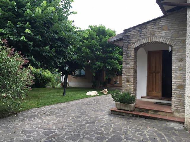 Le camere di Maria Grazia 2 - Bettona - Casa