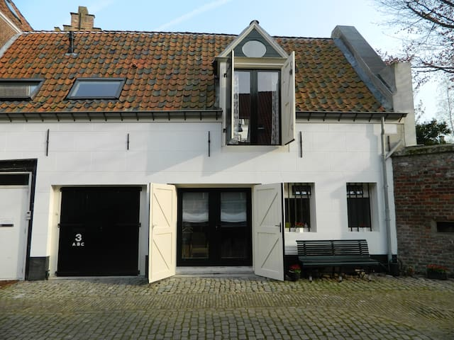 Studio 't Pakhuis '1883' - Middelburg - Other