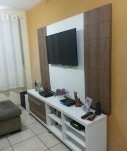Apartamento Aconchegante para as Paraolimpíadas - Rio de Janeiro
