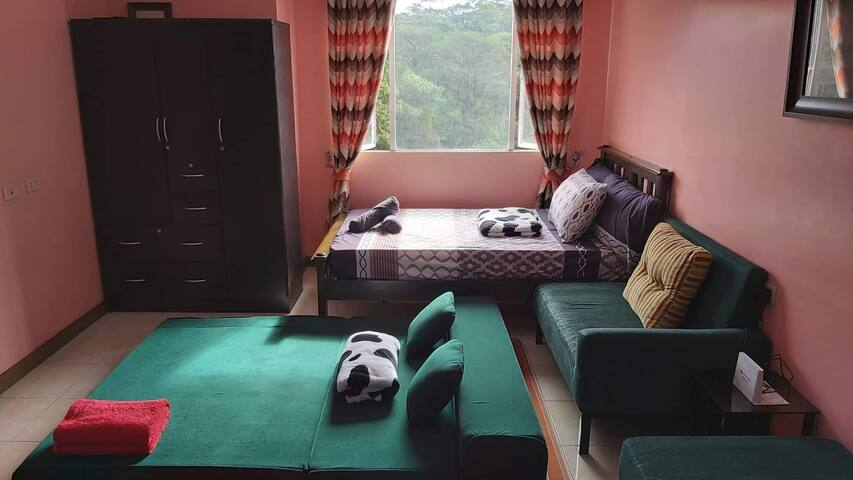 Baguio Chill Transient