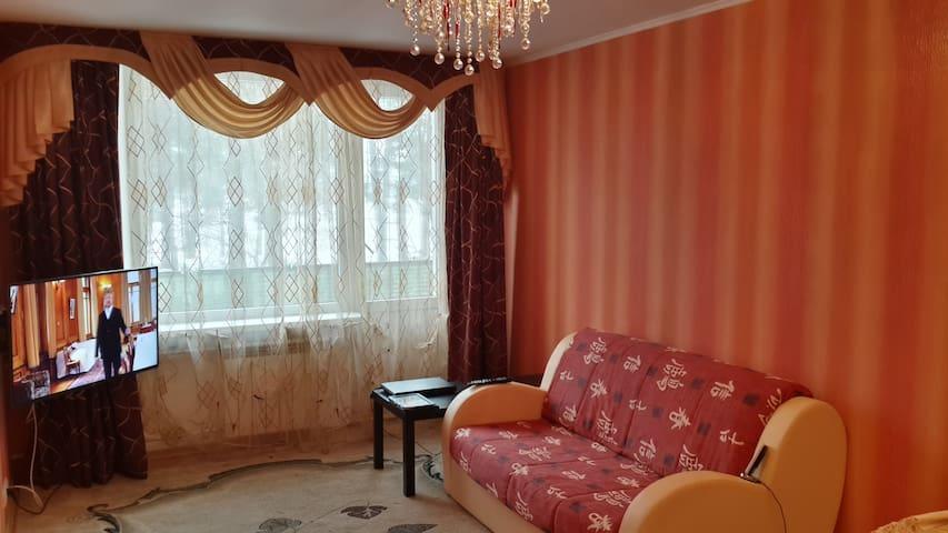 Сдам квартиру посуточно - Konakovo - Lägenhet
