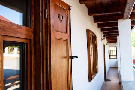 Katica Vendégház-Tarcal/Guest House