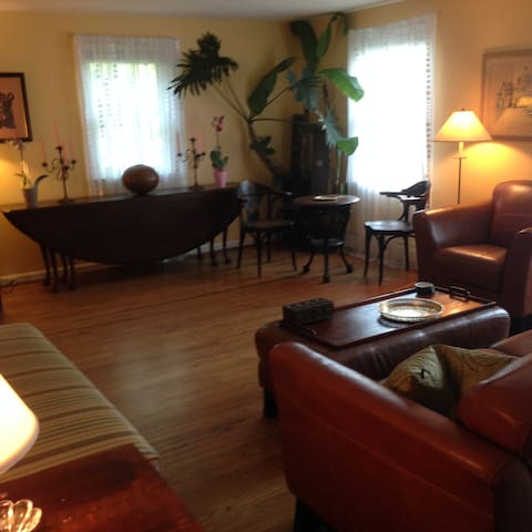 Douglas House - Swarthmore - Bed & Breakfast