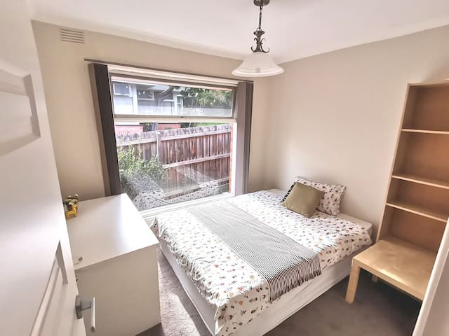 Cozy bright room in Doncaster