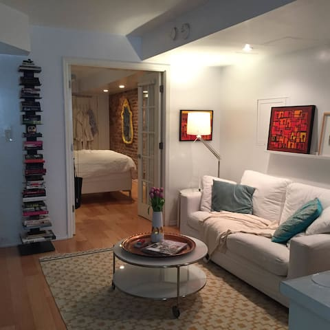Swedish owned co-op - Nova York - Apartamento