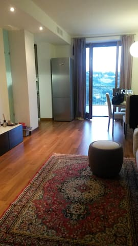 Cosy and stylish flat. Sea at 5Km - Fermo - อพาร์ทเมนท์