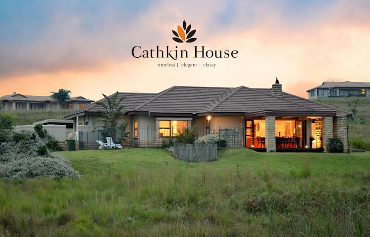 Cathkin House - Luxury Accomodation