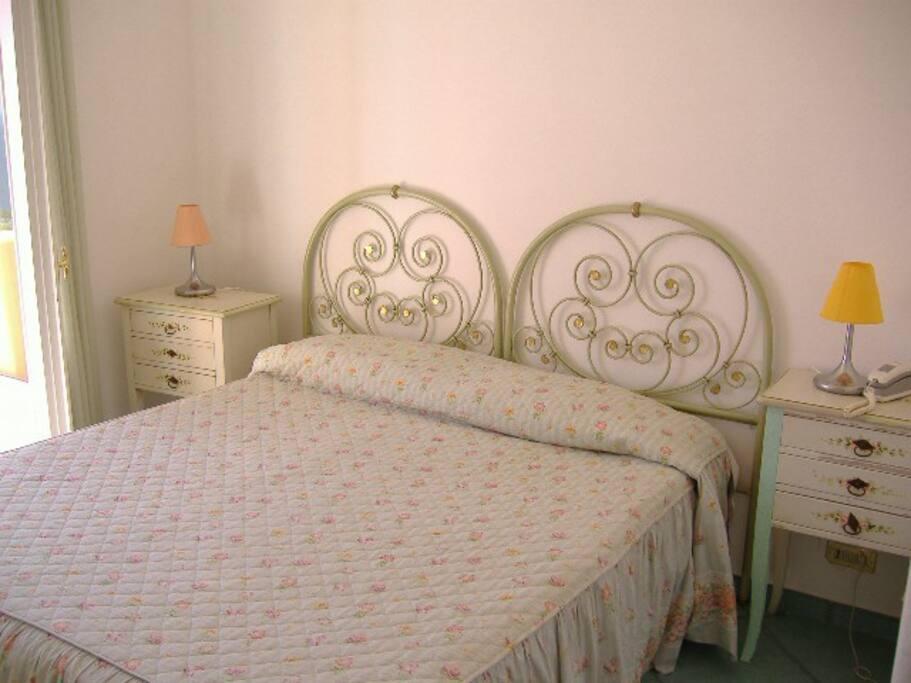Una camera tipo