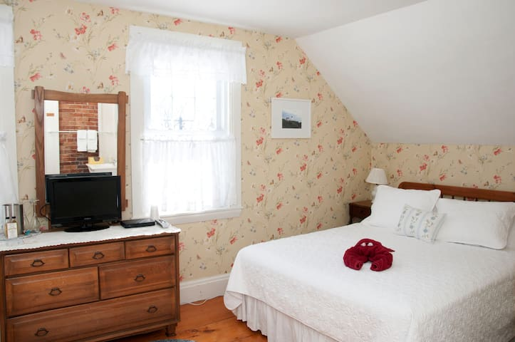 Daisy Room - Freeport - Bed & Breakfast