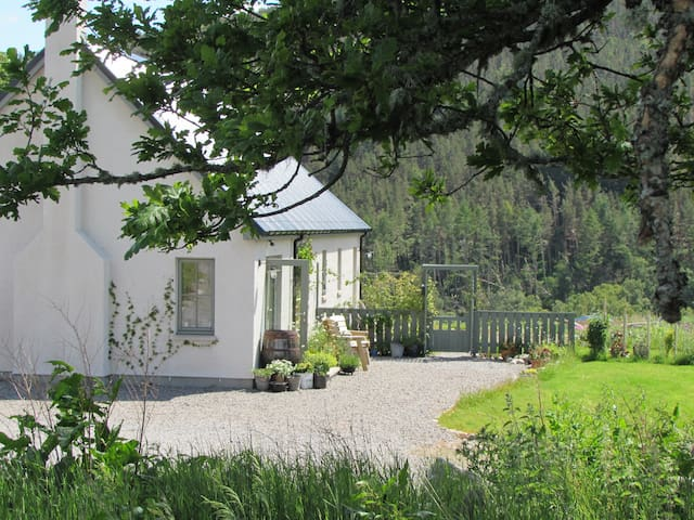 Scottish Highlands - rural getaway - Inverness - Daire