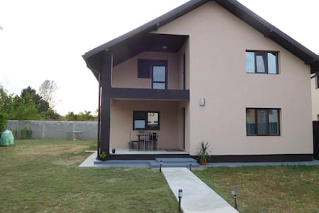 Casa in Targoviste cartier rezidential