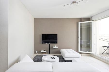 Appart design # Metz Thionville Luxembourg - Hettange-Grande