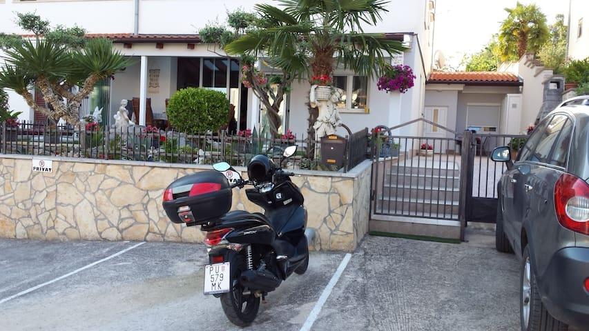Vrsar Ceko Appartement für 4 Pers. - Vrsar - Apto. en complejo residencial