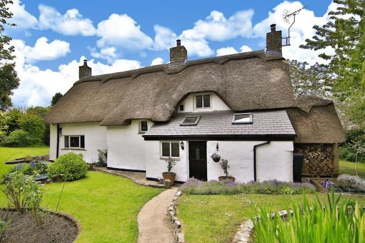 Cosy cottage, near Cardiff airport