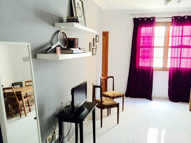 Cozy apartment in the city center - San Cristóbal de La Laguna - House