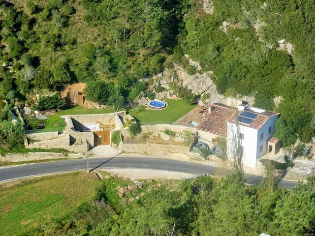 Vale d'Azenha - Columbeira - Bed & Breakfast