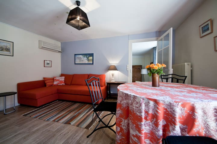Beautiful Private B&B Suite - Sarlat center - Sarlat-la-Canéda - Bed & Breakfast
