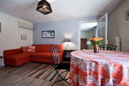 Belle Suite Privée B&B et jardin - centre Sarlat - Sarlat-la-Canéda - Bed & Breakfast