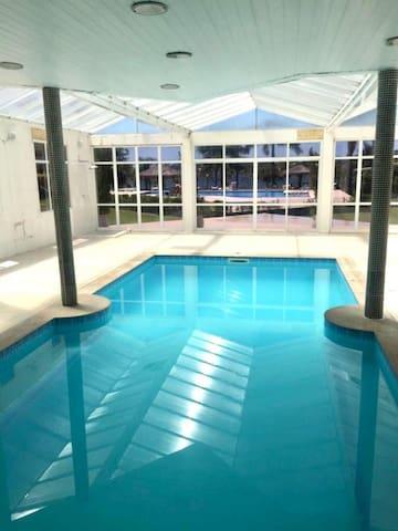 """Resort Dos Sonhos"""