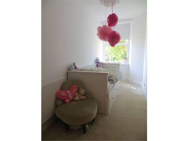 2 bed garden apartment + wifi - Weston-super-Mare - Apartament