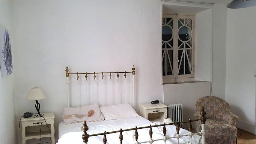 Maison de Maître - Moulin de Lurais - Lurais - Casa