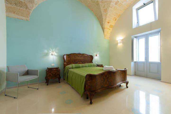 Kaleidos Guest House...Kloros