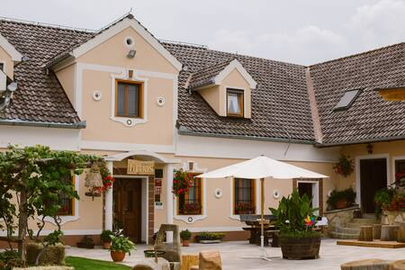 Domačija Firbas- Holiday farm - Cerkvenjak - Bed & Breakfast
